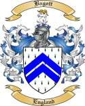 Bagott Family Coat of Arms from England2
