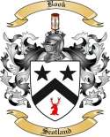 Book Family Crest from Scotland