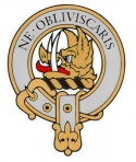 Camble Family Crest from Scotland2