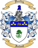 Doolley Family Coat of Arms from Ireland2
