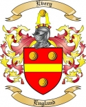 Every Family Coat of Arms from England