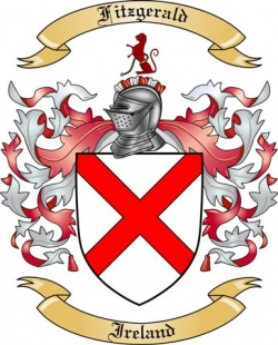 Polish Family Crest Coat of Arms