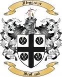 Fleggeour Family Coat of Arms from Scotland