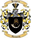 Jaeggers Family Crest from Germany (2)