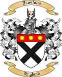 Jonstolm Family Crest from England2