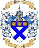 Kilpatrick Family Coat of Arms from Ireland2