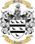 Mac Coy Family Coat of Arms from Ireland2