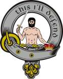 Mac Farlin Family Crest from Scotland2