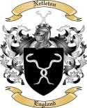 Netleton Family Crest from England