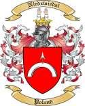 Niedzwiedzi Family Coat of Arms from Poland