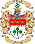 O'Logue Family Crest from Ireland2