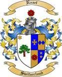 Razet Family Coat of Arms from Switzerland