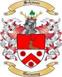 Schmeer Family Crest from Germany