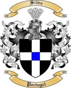 silva last name origin