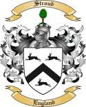 Stroud Family Coat of Arms from England2