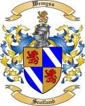 Wemyss Family Crest from Scotland