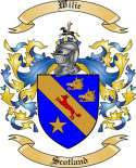 Wilie Family Crest from Scotland2