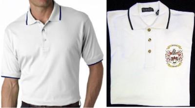 Egyptian Polo Shirts
