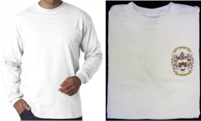 Long Sleeve Beefy T Shirts