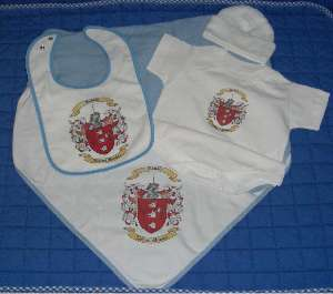 Unique Baby Christmas Gift Set and Other Baby Present Ideas