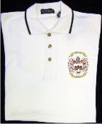 Short Sleeve Egyption Polo Golf Shirt
