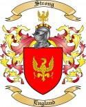 Emailed Coat of Arms