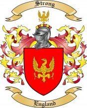 High Quality Coat of Arms Emailed JPG
