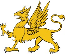 Heraldry Symbols Dragon | www.pixshark.com - Images ...