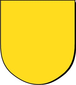 Simplistic Shield 10 for Custom Coat of Arms