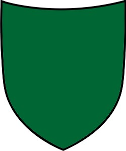 Simplistic Shield 11 for Custom Coat of Arms