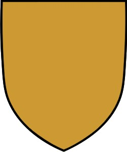 Simplistic Shield 7 for Custom Coat of Arms